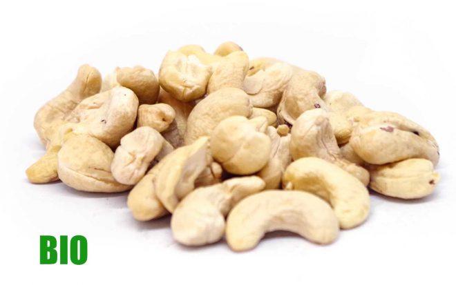 Bio Cashewkerne nussundgenuss