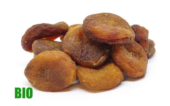 Bio Aprikosen nussundgenuss
