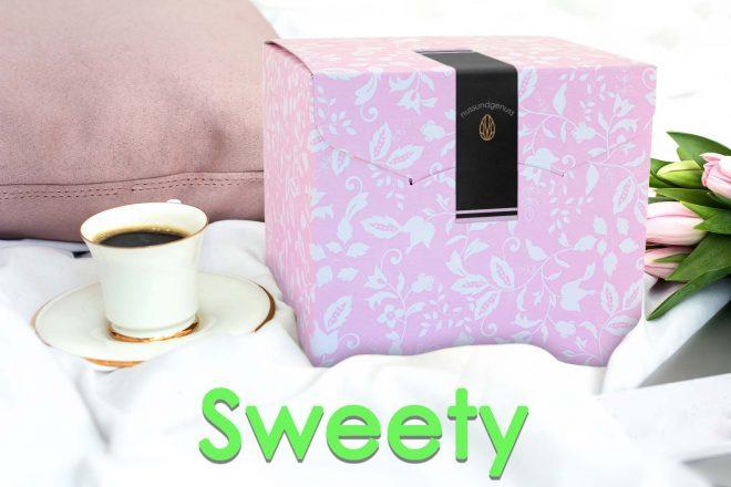 Genussbox Sweety von nussundgenuss