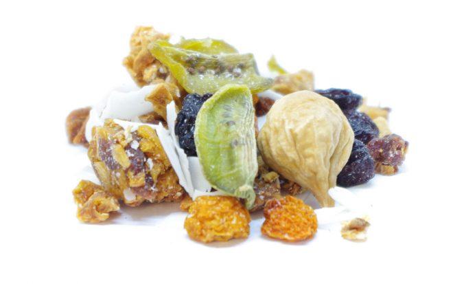 Fruchtmischung nussundgenuss