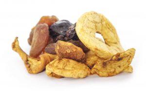 Mischobst ohne Zusatzstoffe aus europäischen Anbaugebieten