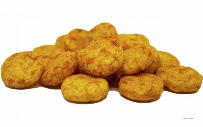 Reiscracker-Chilli nussundgenuss
