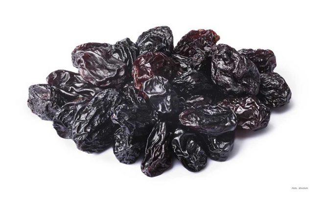 Bio Süßkirschen ohne Stein aus Bulgarien