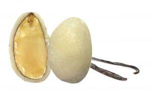 Schoko-Vanille-Mandeln / Delice Vanille