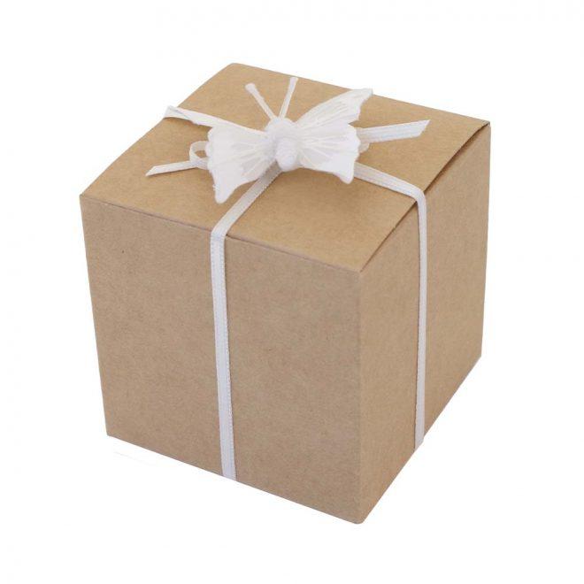 Verpackung für Nüsse und Trockenobst