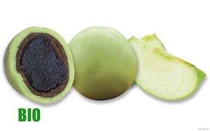 BIO Fruchtkugel Apfel aus Frankreich