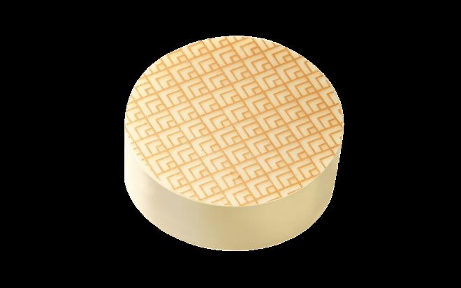 Weiße-Schokolade Tiramisu
